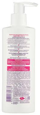 Купить Evo <b>Крем</b>-<b>мыло для интимной гигиены</b> Intimate, 200 мл по ...