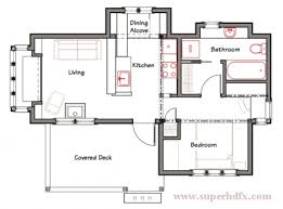 single bed house plan for civil engineers   SUPERHDFXsingle bed house plan for civil engineers  Stress Modern Home Designs Simple Plan