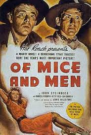 of mice and men   wikipediaadaptations  see also  of mice and men