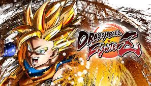 <b>DRAGON BALL</b> FighterZ on Steam