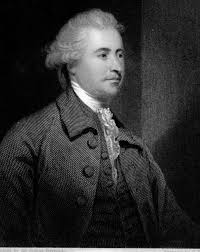 edmund burke s views on citizenship and democracy essay portrait of edmund burke isi s faculty resource center