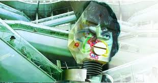 Image result for alan parsons i robot images