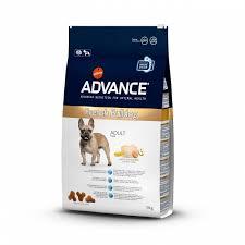 Корм для французских бульдогов, <b>Advance French Bulldog</b>, с ...