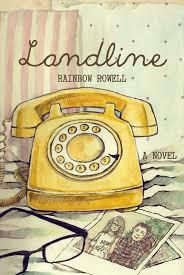 Resultado de imagen para landline rainbow rowell fan art