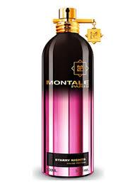 <b>Starry Night Montale</b> аромат — аромат для мужчин и женщин 2015