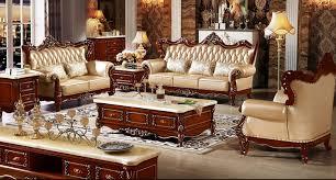 european style sofa the size of the apartment living room sofa leather cow pipi arts alibaba furniture