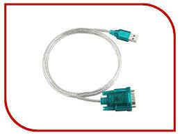 <b>Аксессуар KS-is Usb</b> to RS-232 PL2303+213 KS-213