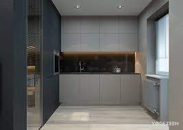 Apt Kitchen 5 Small Studio Apartments With Beautiful Design