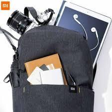 Men's Accessories <b>Original Xiaomi Mi</b> 10L Small <b>Backpack</b> Urban ...