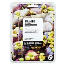 Farm Skin <b>Superfood Salad for Skin</b> Balancing Sheet Mask ...