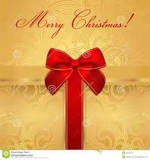 holiday christmas birthday card gift box bow royalty holiday christmas birthday card gift box bow