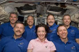 「the crashed satalites crews, 2009」の画像検索結果