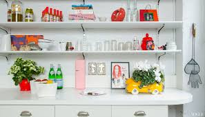 Apt Kitchen Taylor Tomasi Hills New York Apartment Glitter Incglitter Inc
