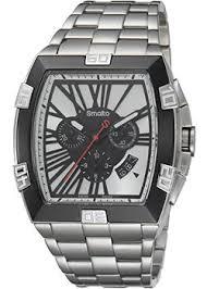 <b>Часы Smalto ST4G001M0081</b> - купить мужские наручные <b>часы</b> в ...