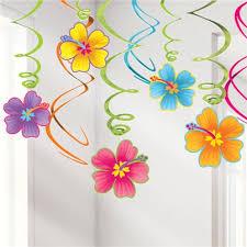 <b>Hawaiian Party Decorations</b> | Party City IE