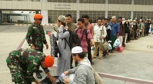 Hasil gambar untuk evakuasi indonesia di yaman