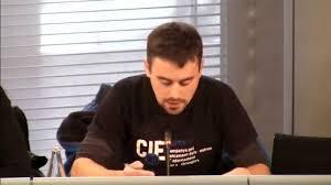 Jaume Asens presenta mesures contra la reobertura del CIE de la ...