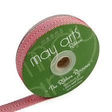 50 yards twill ribbon 3 8 9 mm 5 816 1 25 1 1 2 38 black red white