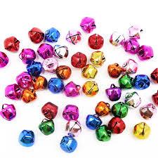 <b>12pcs</b> 20mm Jingle bell for <b>Christmas decoration</b> Diy accessories ...