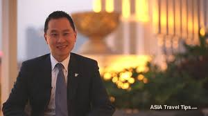 jw marriott hotel macau interview general manager hd
