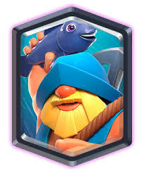 <b>Fisherman</b> - <b>Best</b> Decks, <b>Top</b> Players, Battle Stats in Clash Royale ...
