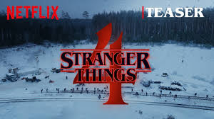<b>Stranger Things</b> 4 | From Russia with love… | Netflix - YouTube