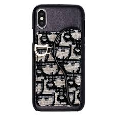 <b>Phone case</b>, <b>British Style</b>, and Elegant (Black, iPhone 7P/8P ...