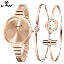 liandu fashion quartz watch lady women watches luxury brand clock ladies wristwatches relogio feminino hombre