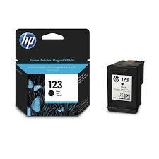 ≡ <b>Картридж</b> струйный <b>HP</b> No.<b>123</b> DJ 2130 <b>Black</b> (F6V17AE ...