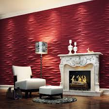 Texture Paints For Living Room Threedwall 324 In X 216 In X 1 In Off White Plant Fiber Glue