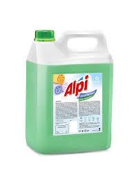 """Гель-концентрат для цветных вещей """"<b>ALPI</b>"""" , канистра 5кг ..."""