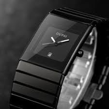 <b>Watches</b> Leather Strap Automatic Mechanical <b>Men</b> Rectangle Small ...