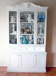 ideas china hutch decor pinterest: redo on old china cabinetawesome  redo on old china cabinetawesome