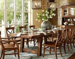 French Country Dining Room Set Dining Room Sets With Buffet Decoration Top Home Interior Designers