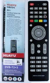 ПДУ+3 - Магазин цифрового телевидения.