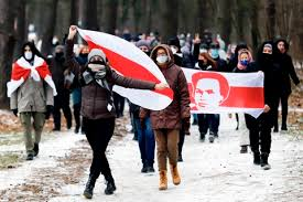 Baltic Assembly and Nordic Council <b>stand</b> by the people of <b>Belarus</b> ...