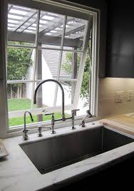 sink windows window love:  ideas about large kitchen sinks on pinterest kitchen sinks apron front kitchen sink and sinks