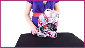 <b>Monster High Сумка</b> музыкальная 1106261 - YouTube