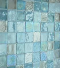 brown champagne glass tile shower love