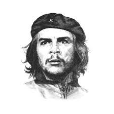 <b>Che Guevara</b> Temporary Tattoo – Tattoo Icon