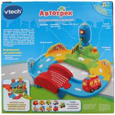 <b>Vtech Автотрек</b> 80-127826 купить в интернет-магазине ...