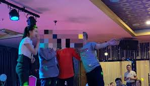 North <b>Korea</b> Opens <b>New Nightclub</b> in Chinese Border City