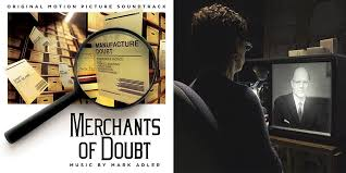 Image result for merchants of doubt film