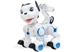 Купить <b>радиоуправляемая интерактивная собака Le</b> Neng Toys ...