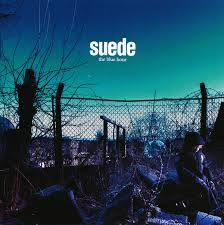 <b>Suede - The Blue</b> Hour (2018, CD)   Discogs