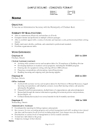 secretary resume help   premium resume writing serviceschurch secretary resume sample