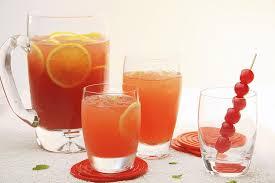 Hennessy <b>Black Apricot</b> Sunray Punch Recipe