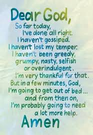 So Far Today quotes quote god religious quotes funny quote good ... via Relatably.com