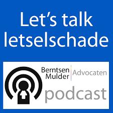 Let's talk letselschade   BM Advocaten Podcast