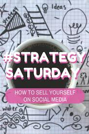 how to rock selling yourself on social media how to rock selling yourself on social media